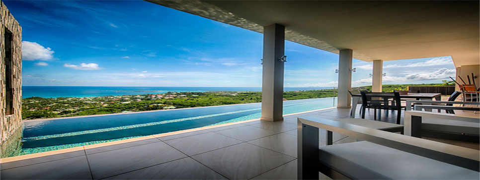 Luxury Villa Rentals