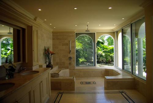 Beaulieu Villa Rental