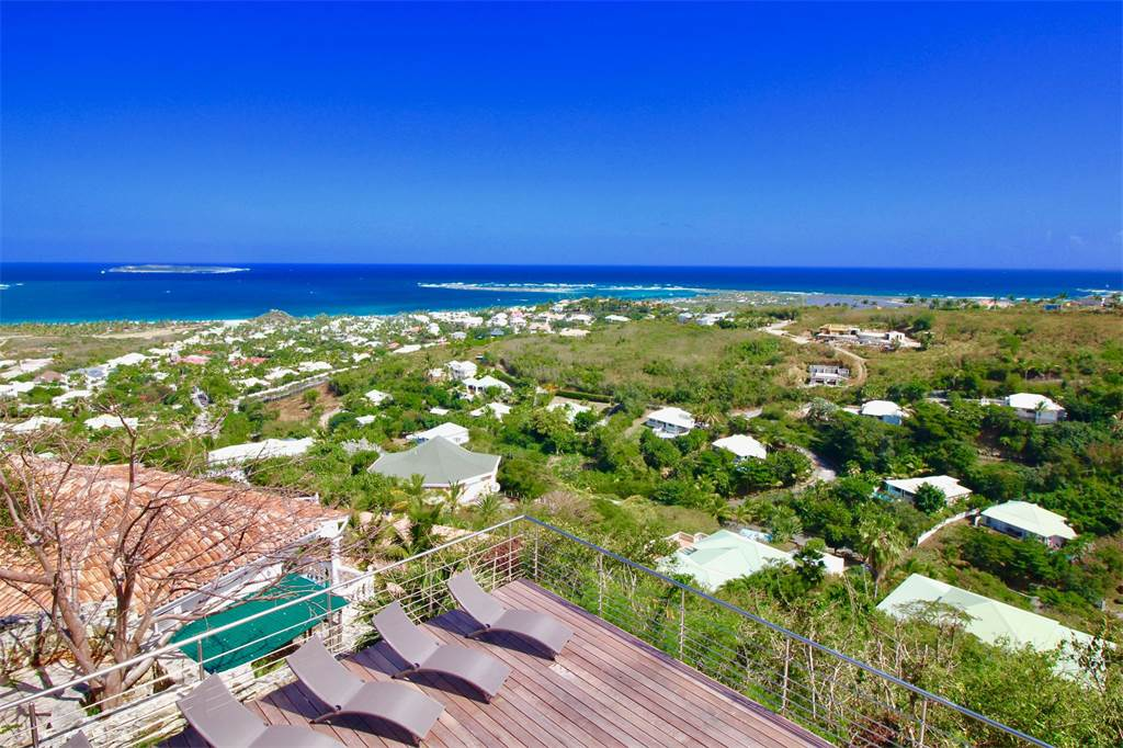 Panoramique Villa - For Sale