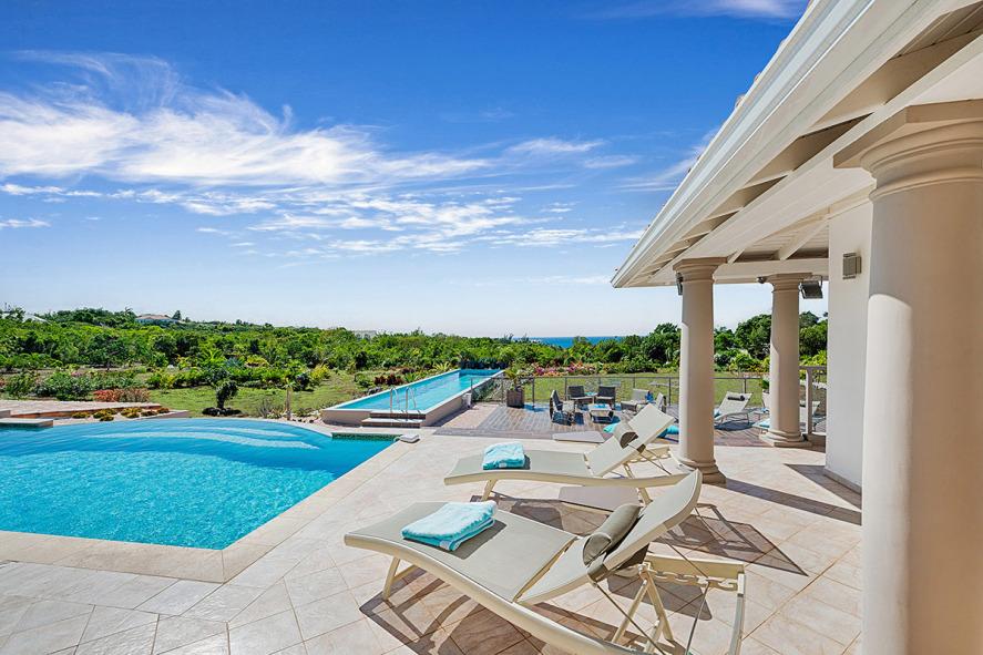 La bastide villa in st martin mac caribbean villas for 11182 gates terrace