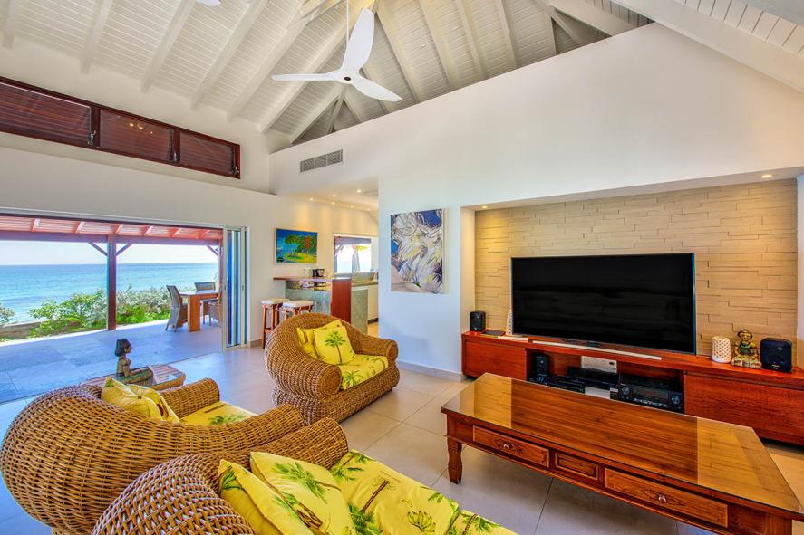 Blue Beach Villa