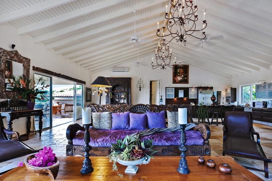 Maison de Reve Villa