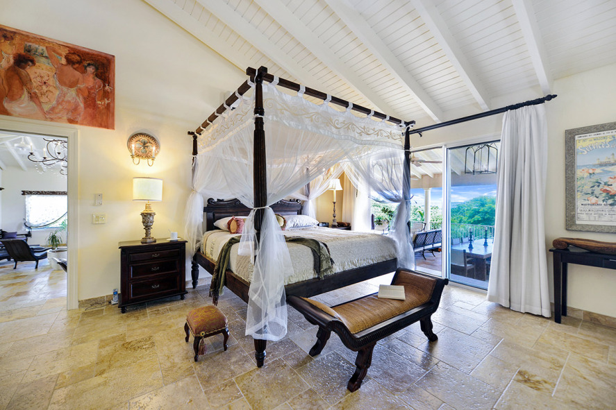 Maison De R Ve Villa In St Martin Mac Caribbean Villas