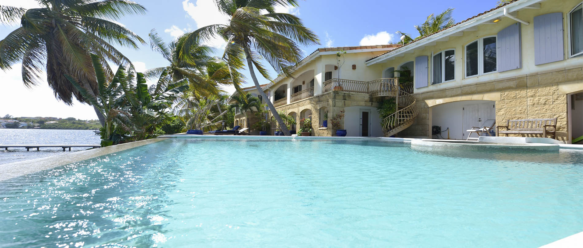 Islander Villa - For Sale