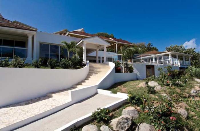Del Mar Villa
