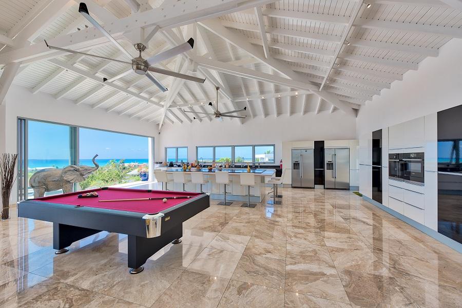 Grande Azure Villa