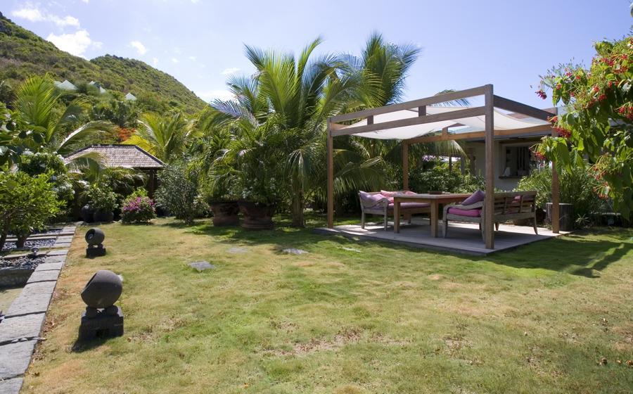 Amancaya Villa
