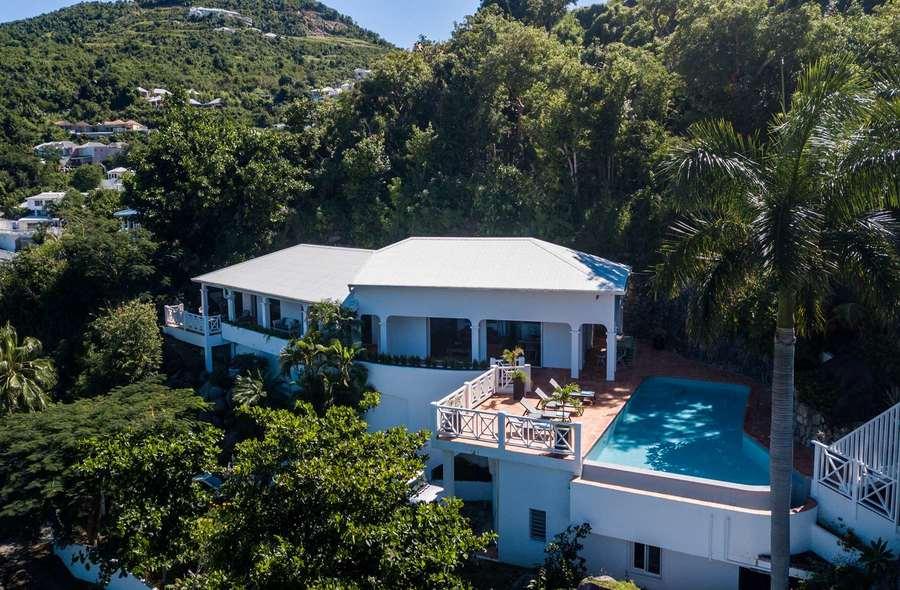 Casa Branca Villa