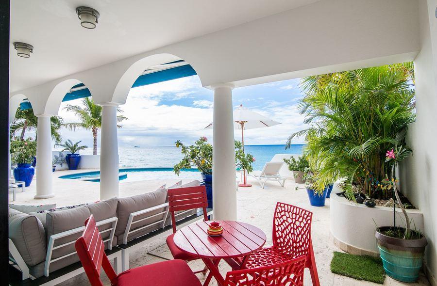 Blue Shore Villa