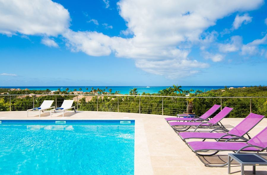 Oceane Villa