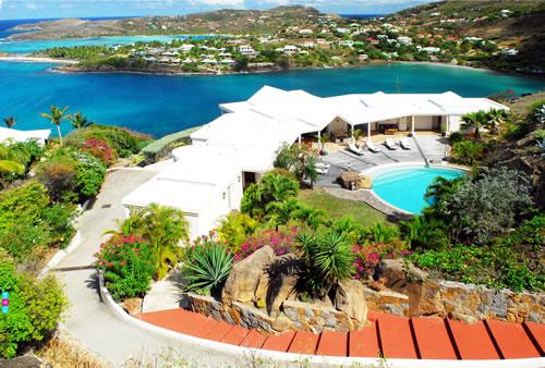 Arrowmarine Villa Rental