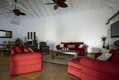Del Mar Villa Rental