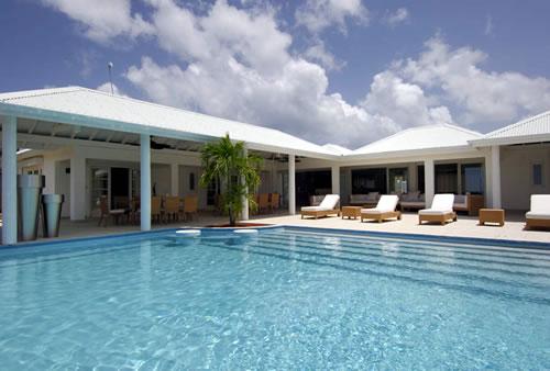 Encore Villa Rental