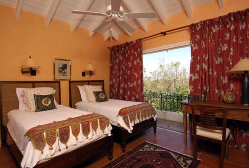 Le Mas Caraibe Villa Rental