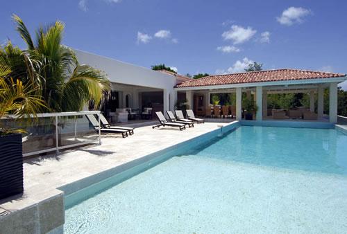 La Favorita Villa Rental