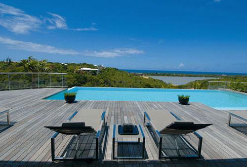 No Limit Villa Rental