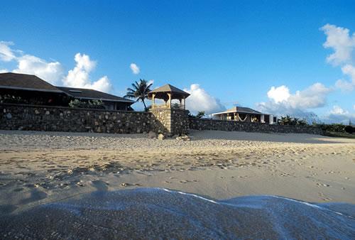 Blue Beach Villa Rental