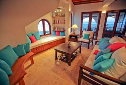 Black Pearl Villa Rental