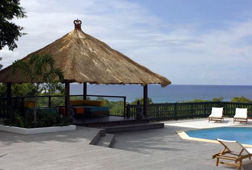 Lotus Villa Rental