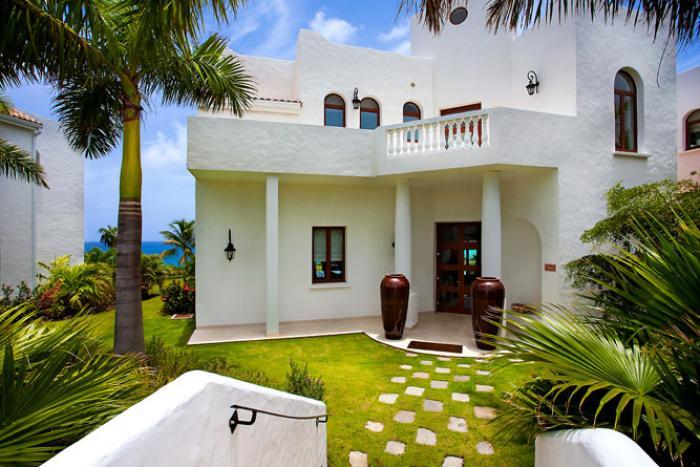 Tiaris - La Samanna Villas