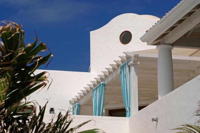 Mouette - La Samanna Villas