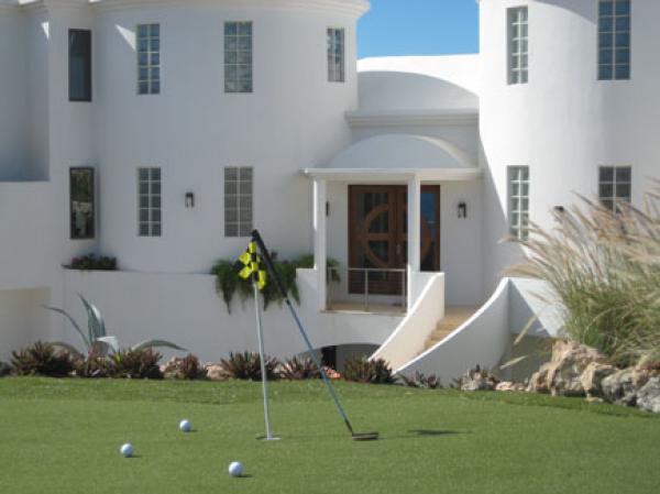 Sandcastle Pointe Villa