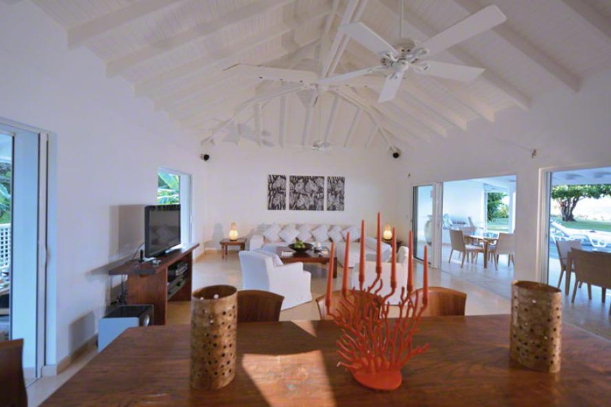 Casa Cervo Villa