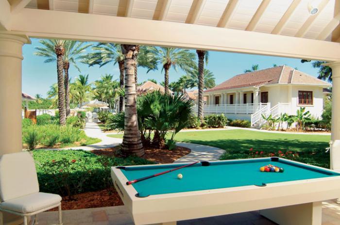Ch�teau Des Palmiers Villa