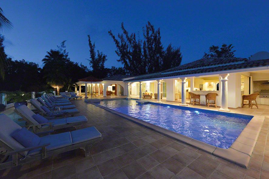 La Provencale Villa