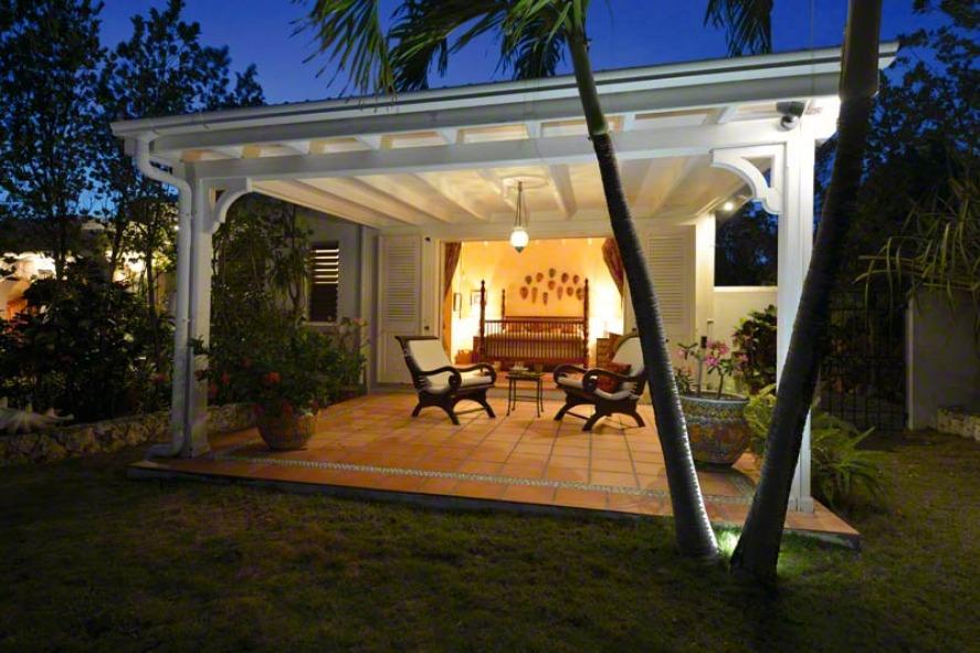 Le Mas Caraibe Villa