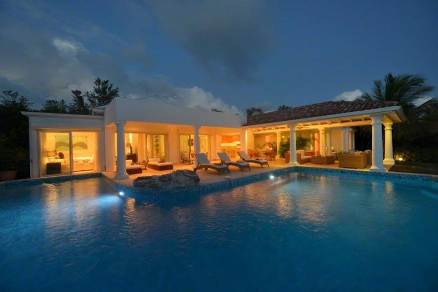 Lune de Miel Villa Rental