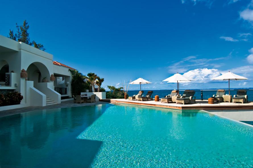 L'Oasis Villa