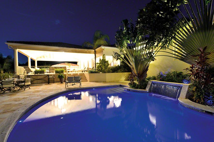 Maison de r ve villa in st martin mac caribbean villas - Maison de reve villa ...