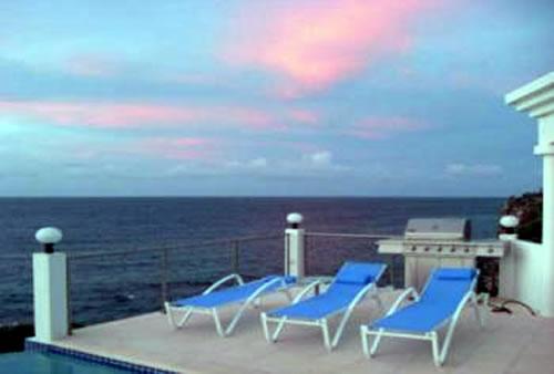 Sandcastle Pointe Villa Rental