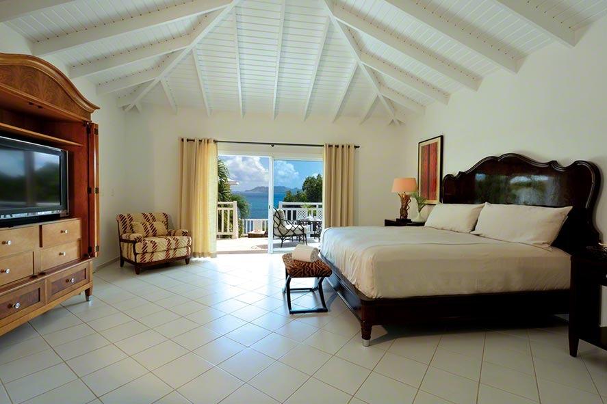 Marine Terrace Villa - For Sale