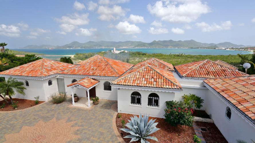 Sea Grapes Villa - For Sale