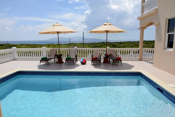 Ocean Gem Villa