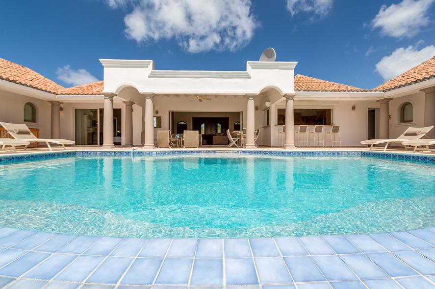 La Bastide Villa