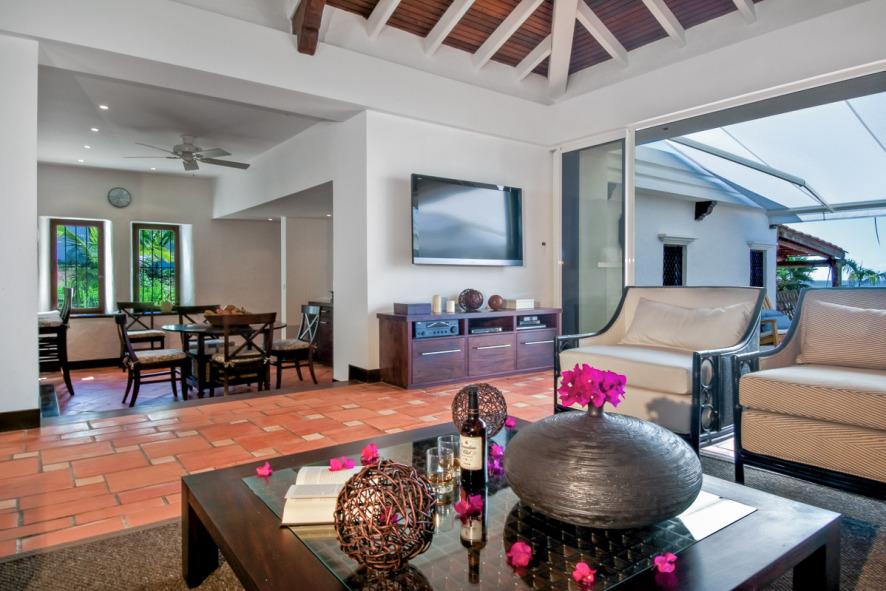 Hacienda Villa - For Sale