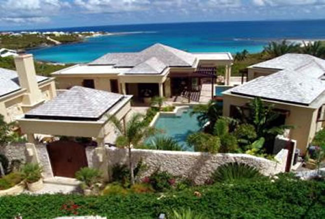 Beach Villas Anguilla